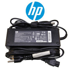 Original HP Pavilion DV8 OEM 120W 18.5V AC Adapter Power Supply Laptop Charger
