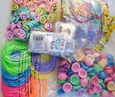 CARNIVAL TOYS LOT OF 720 SMALL PRIZES, VENDING TOYS & FAVORS # 23 5 GROSS