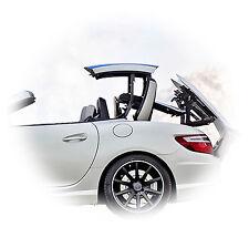 Mercedes SLC - SLK - Cabrio-Verdeck öffnen / schließen während der Fahrt! R172