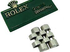 Rolex ersatzglied eslabón/Link 16 mm Jubilee verlängerungsglied doble ejecución