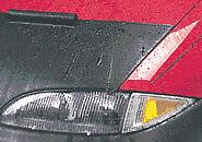 Custom Hood Protector for OLDSMOBILE ALERO 1999-2004 Car Hood Bra LeBra 45652-01