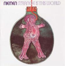 Czeslaw Niemen - Strange Is This World (CD) 1972 NEW