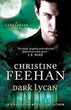 Dark Lycan by Christine Feehan (Hardback, 2013)
