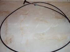 LANDROVER DEFENDER 90/110 BONNET CABLE