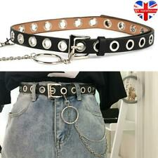 Women's Gothic Style Belts products for sale | eBay