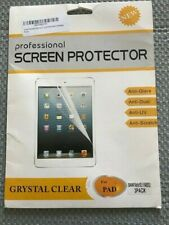Screen Protector for Samsung Galaxy Note 10.1 N8000 - 3 pack
