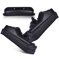 3* Engine Upper Compartment Partition Panel  Set For BMW X5 X6 E70 High Quality