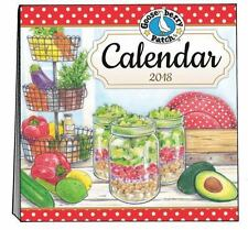 2018 Gooseberry Patch Wall Calendar by Gooseberry Patch (2017)