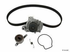 Engine Timing Belt Kit with Water Pump-Gates fits 96-00 Honda Civic 1.6L-L4