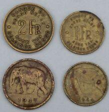 Belgisch Kongo In Sonstige Aus Münzen Afrika Günstig Kaufen Ebay