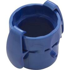 Zodiac T5 Duo Pool Cleaner Hose Quick Connector in Blue:  R0526900