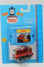 Thomas And Friends Take Along Salty Engine Train Car