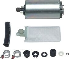 Fuel Pump and Strainer Set Denso For Dodge Eagle Ford Mazda Mercury Toyota