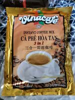 Vinacafe - Instant Coffee Mix - 3 in 1 - 20 Satchesx20g