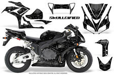 Honda CBR 1000 2006-2007 CreatorX Vinyl Graphics Kit Wrap Decals SFB