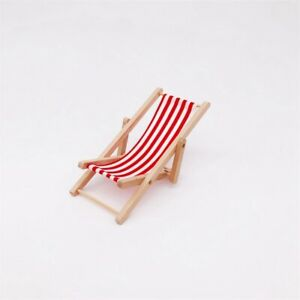 Beach Chair Foldable Deckchair Foldable Deckchair Beach Chair For Doll Wooden