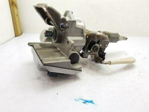 2007-2015 FIAT 500 STEERING COLUMN WITH ELECTRIC PAS PUMP 2819503505E