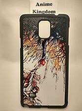 Samsung Galaxy Note 4 IV Anime Phone case death note Light & shinigami ryuk