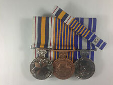 National Police Service Medal, Western Australian Diligent & Ethical Service 15