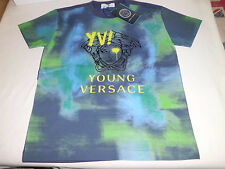Versace Young  T- Shirt  Medusa  Size  XXS