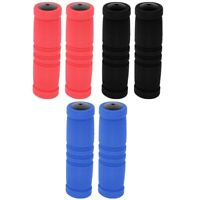 Bike Anti Slip Comfortable Handlebar Grip Cover Bicycle Accessories for Cycling