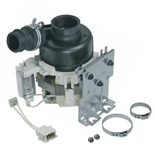 Bomba rezirkulationspumpe 80w Original Whirlpool Ignis 480140103012 Lavavajillas