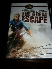 The Great Escape - Dvd - Very Good Condition!
