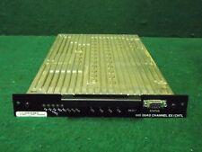 Motorola iDEN 800 Quad Channel EX/CNTL Exciter/Controller | CLF1560H