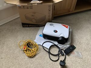 PH5 LED Projector