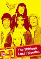 Monkey!: 13 Redubbed Episodes DVD (2004) Shunji Fujimara, Watanabe (DIR) cert
