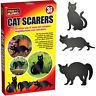 3 Pack Garden Scare Cat Pest Deterrent Repellent Scarer Nuisance Control Fox New