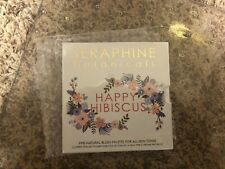 SERAPHINE BOTANICALS Happy Hibiscus Natural Blush Palette SEALED~ Ipsy~
