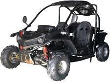 New Vitacci T-Rex 125cc Go Kart Automatic Transmission w/Reverse