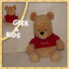 Peluche Winnie l'ourson - Pooh - Disney - 23cm - Ref C23
