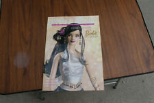 2003  BARBIE CATALOGUE BOOK   MATTEL FRANCE