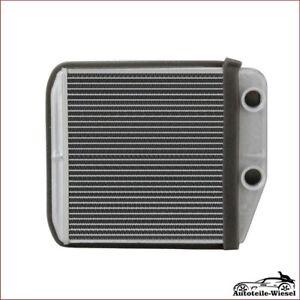 Erstausrüster Wärmetauscher Heizung für Fiat Ducato 250 2006-2014