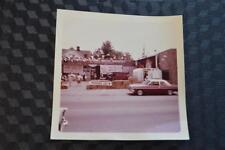 Vintage Car Photo 1963 Rambler at Norm's Camera Shop 869