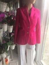 superbe veste Ralph Lauren authentique taille 0 / 34 rose
