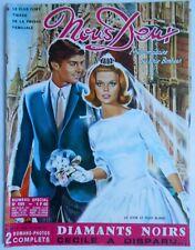 ► NOUS DEUX n°1095/1968  MARIAGE - ANNIE GIRARDOT - MICHEL DELPECH - AGACINSKI