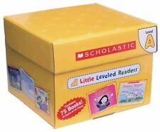 Little Leveled Readers Level a 9780545067690 by Scholastic Inc. Hardback