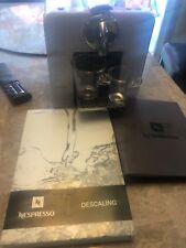 Nespresso LE CUBE C185 Espresso Maker Machine Coffee - Plus New rescale Kit