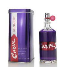 Curve Connect Perfume by Liz laiborne - 3.3 / 3.4 oz / 100 ml EDT New In Box