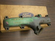 NOS OEM Ford 1963 1964 Galaxie Thunderbird 352 390 ci Exhaust Manifold LH