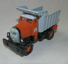 Max Volcador Truck Camión llevar tomar 'n' Play Diecast Thomas The Tank Engine
