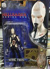 Neca Hellraiser Series One Wire Twin, Nuevo