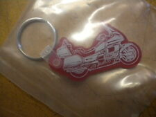 Vintage Vehicles in Motion America's National Motorcycle Auction Keychain #1