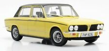 CULT MODELS TRIUMPH DOLOMITE SPRINT 1975 YELLOW 1-18 SCALE CML021-1