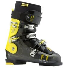 2015 Full Tilt High Five Grey/Yellow Size 24.5 Men's Ski Boots