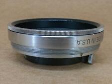 Leitz Leica A36 Elmar, Hektor / Kodak Series VII Filter Retaining Ring