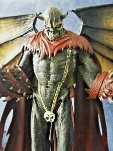 McFarlane Nightmare Spawn Series 31 Other Worlds Very Rare